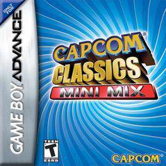 Capcom Classics Mini Mix GameBoy Advance Prices