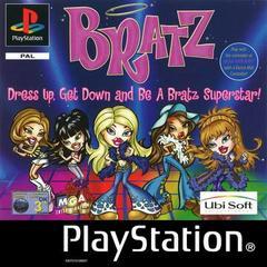 Bratz PAL Playstation Prices
