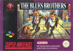 Blues Brothers PAL Super Nintendo Prices