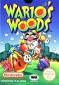 Wario's Woods | PAL NES