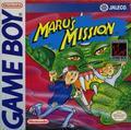 Maru's Mission | GameBoy