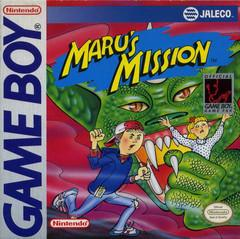 Maru's Mission GameBoy Prices