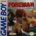 Foreman for Real | GameBoy