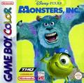 Monsters Inc. | PAL GameBoy Color