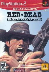 Red Dead Revolver [Greatest Hits] Playstation 2 Prices