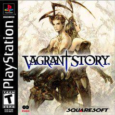 Vagrant Story Playstation Prices