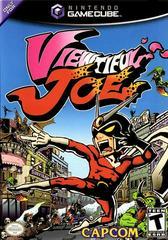 Case - Front | Viewtiful Joe Gamecube