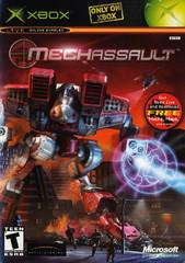 MechAssault Xbox Prices