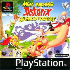Asterix Mega Madness PAL Playstation Prices