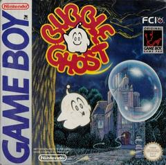Bubble Ghost PAL GameBoy Prices