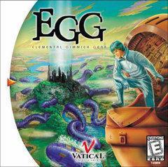 EGG Elemental Gimmick Gear Sega Dreamcast Prices