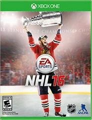 NHL 16 Xbox One Prices