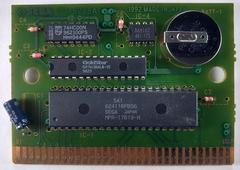 Circuit Board | Crusader of Centy Sega Genesis