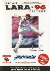 Brian Lara Cricket 96 PAL Sega Mega Drive Prices
