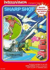 Sharp Shot Intellivision Prices