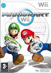 Mario Kart Wii PAL Wii Prices