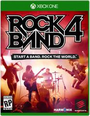 Rock Band 4 Xbox One Prices