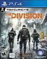 Tom Clancy's The Division | Playstation 4