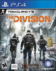 Tom Clancy's The Division Playstation 4 Prices