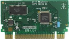 Circuit Board | Mega Man X3 Super Nintendo