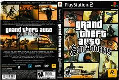 Grand Theft Auto San Andreas Prices Playstation 2 | Compare