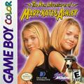 New Adventures of Mary-Kate & Ashley | PAL GameBoy Color
