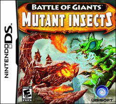 Battle of Giants: Mutant Insects Nintendo DS Prices