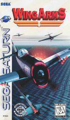 Wing Arms Sega Saturn Prices