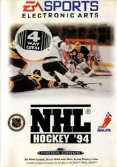 NHL Hockey 94 PAL Sega Mega Drive Prices