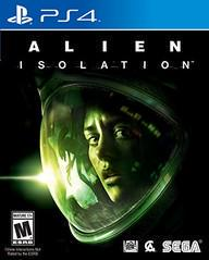 Alien: Isolation Playstation 4 Prices