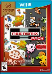 NES Remix Pack [Nintendo Selects] Wii U Prices
