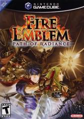 Fire Emblem Path of Radiance Gamecube Prices
