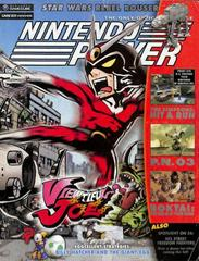 [Volume 172] Viewtiful Joe Nintendo Power Prices