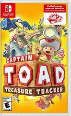 Captain Toad: Treasure Tracker Nintendo Switch Prices