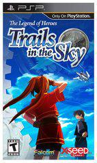 Legend of Heroes: Trails in the Sky PSP Prices