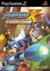 Mega Man X Collection Playstation 2 Prices