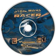 Game Disc | Star Wars Episode I Racer Sega Dreamcast