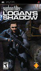 Syphon Filter: Logan's Shadow PSP Prices