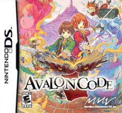 Avalon Code Nintendo DS Prices