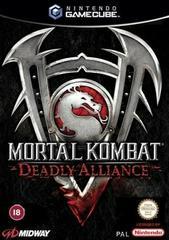 Mortal Kombat Deadly Alliance PAL Gamecube Prices