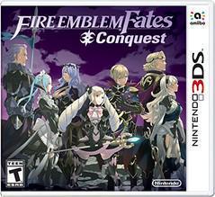 Fire Emblem Fates Conquest Nintendo 3DS Prices