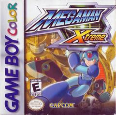Mega Man Xtreme GameBoy Color Prices