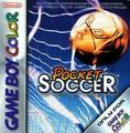 Pocket Soccer | PAL GameBoy Color