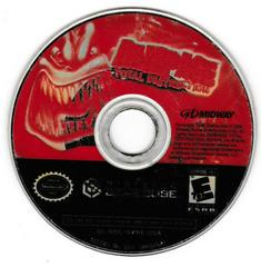 Game Disc | Rampage Total Destruction Gamecube
