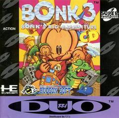 Bonk 3 Bonk's Big Adventure [Super CD] TurboGrafx-16 Prices