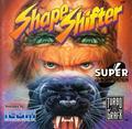 Shape Shifter | TurboGrafx CD