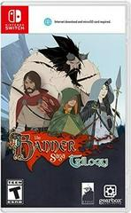 Banner Saga Trilogy Nintendo Switch Prices
