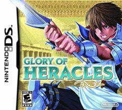 Glory of Heracles Nintendo DS Prices