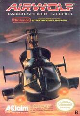 Airwolf PAL NES Prices