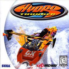 Hydro Thunder Sega Dreamcast Prices